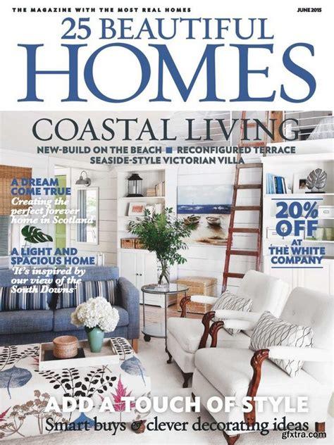 design home magazine no 57 2015 best interior design magazine covers june 2015