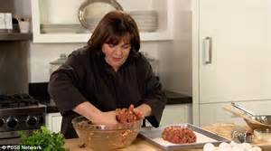 who is the barefoot contessa barefoot contessa files lawsuit frozen dinners daily mail