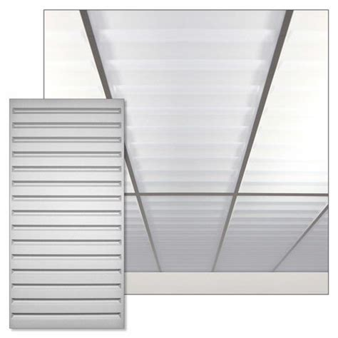 southland translucent ceiling panels