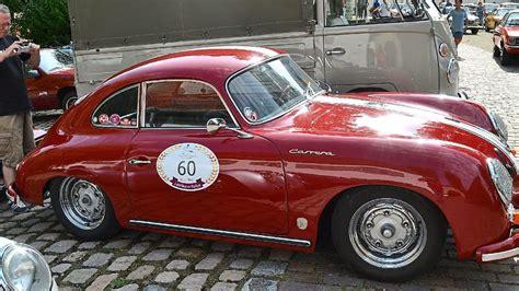 Hausfrauen Porsche by Sulz A N Vom Hausfrauen Porsche Bis Zur Ente Sulz A