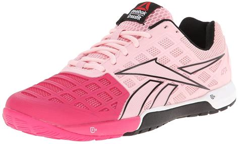 best s cross shoes reebok women s crossfit nano 4 0 shoe review