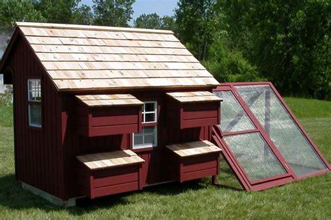 amazing chicken coop design ideas hgtv