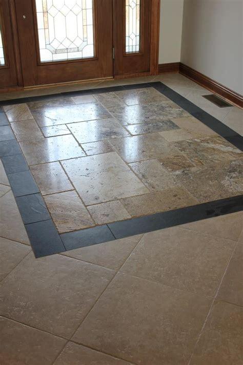 custom entryway tile design tiling pinterest colors foyer tile design photos