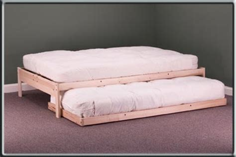 nomad bed frame nomad bed frame nomad 2 platform bed frame solid hardwood xl plus trundle bed to