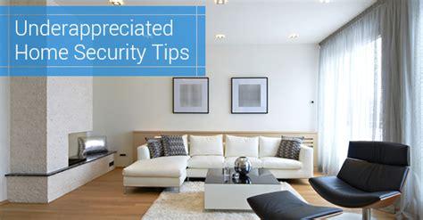 7 underappreciated home security tips calgary alarm inc