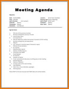 wedding agenda template wedding agenda template basic meeting agenda template png