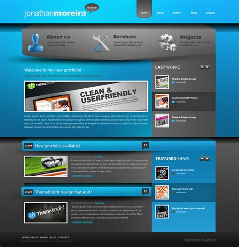 theme zoom blog fast page loading themes blogs ramani s blog