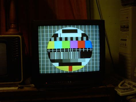 test pattern generator arcade test pattern generator