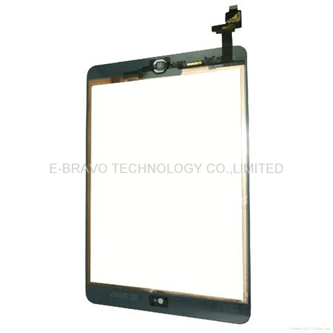 Digitizer 3 Original original digitizer touch screen assembly for mini