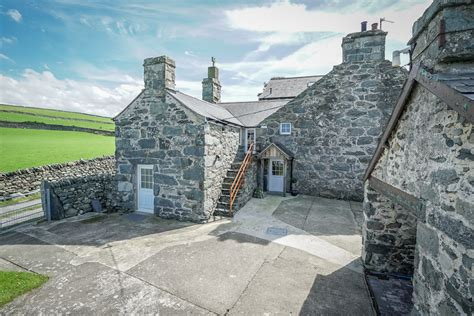 cottage wales cottages in barmouth wales
