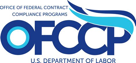 Office Of Compliance by File Us Ofccp Logo Jpg