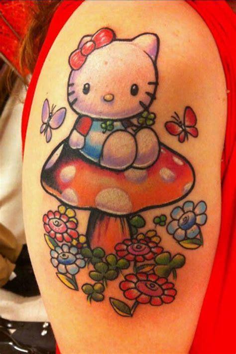 tattoo fail hello kitty 17 best ideas about kitty tattoos on pinterest kitten