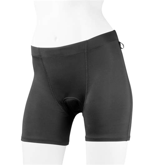 zoic s rpl premium padded cycling shorts