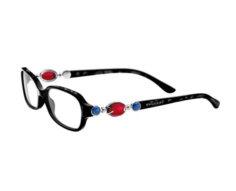 bvlgari eyewear collection 2010 new range of fashionable