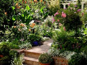 how and why to plant a cottage garden anywhere on earth