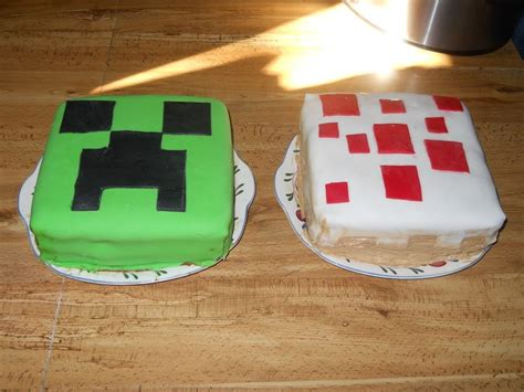 Minecraft Cake Pillow by 21 Best Images About Minecraft On Food Labels Minecraft Decorations And