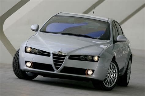 Alfa Romeo 159 Price by Alfa Romeo 159 Review 2011 Pictures Prices And