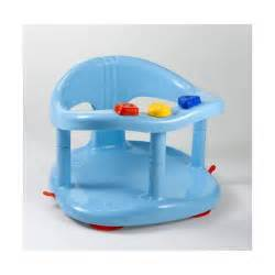 new baby infant bath ring tub seat by keter safety anti