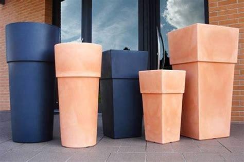 vasi in pvc per esterno vasi in plastica per piante vasi