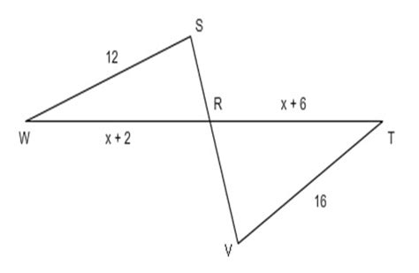 Find Similar Triangles Math World Only For Math