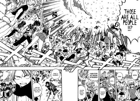 fairy tail manga 301 moved permanently