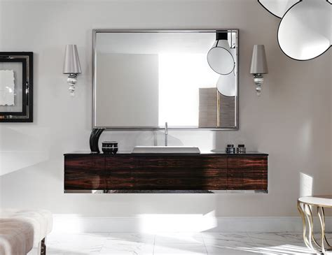 luxury italian bathrooms milldue four seasons 03 ebony wood luxury italian bathroom