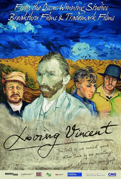 film love vincent loving vincent hand painted film celebrates van gogh