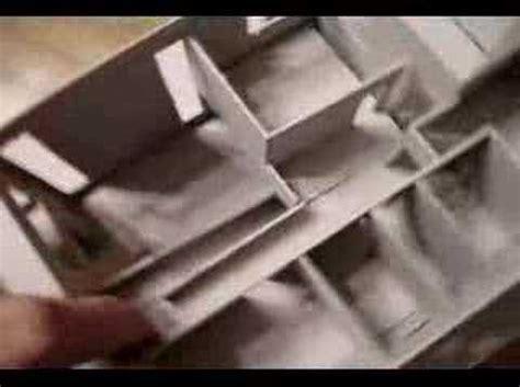 como hacer efecto espejo en maqueta maqueta de la casa youtube