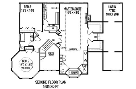 home floor plans with turrets house design plans