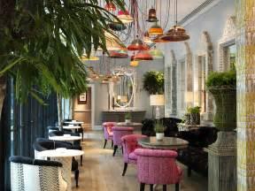 Ralph Lauren Dining Room Table ham yard bar amp restaurant interior design by kit kemp