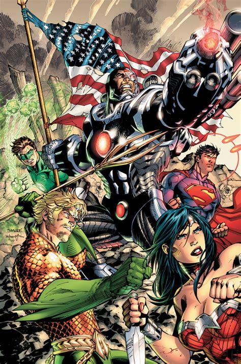 Captain Cold Flash Dc New 52 Jim Dcc Boxset Villains justice league 5 par jim