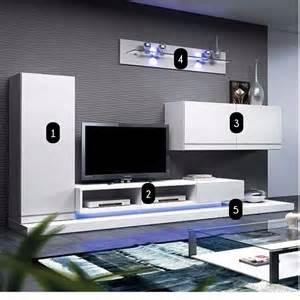 meuble tv mural design pas cher id 233 es de d 233 coration et