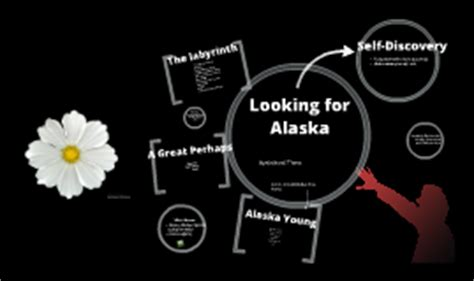 Themes In The Book Looking For Alaska | looking for alaska symbols