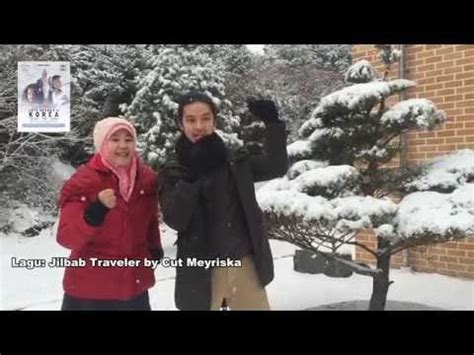 Jilbab Traveler By jilbab traveler fighting from korea