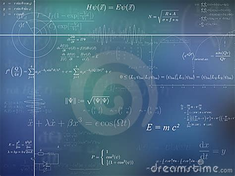 Physics Background Royalty Free Stock Image Image 7373836 Physics Powerpoint Template