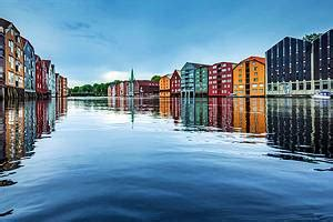 norway top tourist attractions tourism company