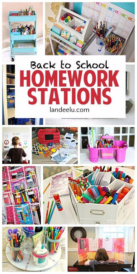 homework station ideas best 25 homework station ideas on