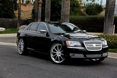 Pictures Of Chrysler 300 by Chrysler 300 Wallpapers Images Photos Pictures Backgrounds