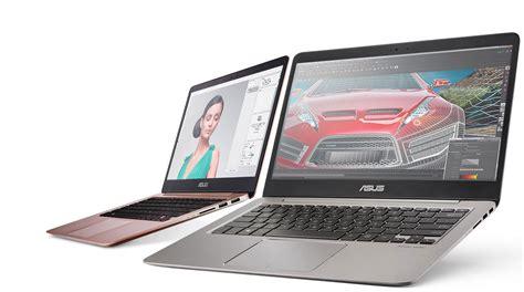 Laptop Asus Zenbook Ux410uq asus zenbook ux410uq notebook tipis dengan performa tanpa batas