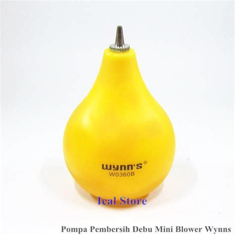 Solder Timah 10m pompa pembersih debu s w0360b ical store ical store