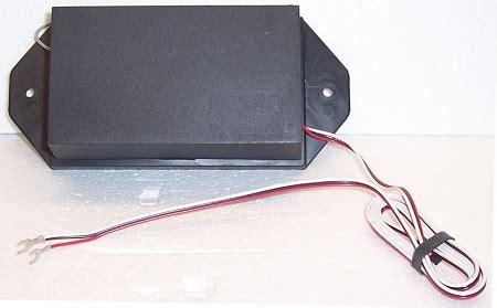 Genie Garage Door Receiver Gr390 12 Genie 12 Dip Switch Replacement Receiver