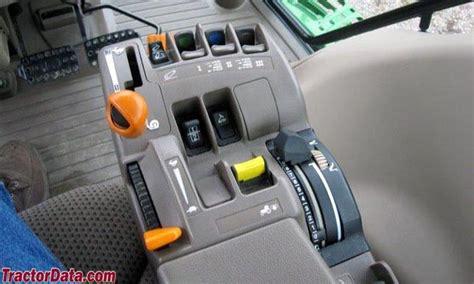 L 6190 Clutch tractordata deere 6190r tractor transmission