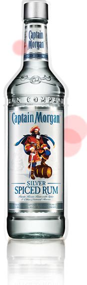 captain silver spiced rum captain drinksmeister drinks cocktails