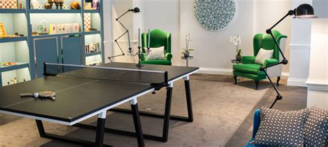 the games room photos ampersand luxury hotel london