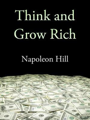 think and grow rich napoleon hill ebook