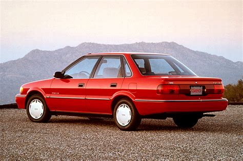 how do cars engines work 1992 geo prizm on board diagnostic system 1990 92 geo prizm consumer guide auto