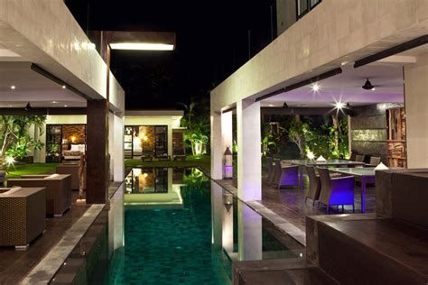 layout villa bali casa hannah in bali indonesia by bo design travliving