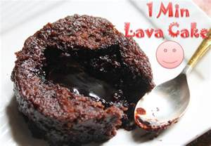 lava kuchen rezept microwave eggless molten lava cake recipe 1 min lava