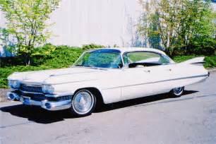 Cadillac Sedan 1959 1959 Cadillac Sedan De Ville 4 Door Hardtop 91010