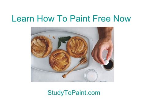 how to paint how to paint a sky lesson 3